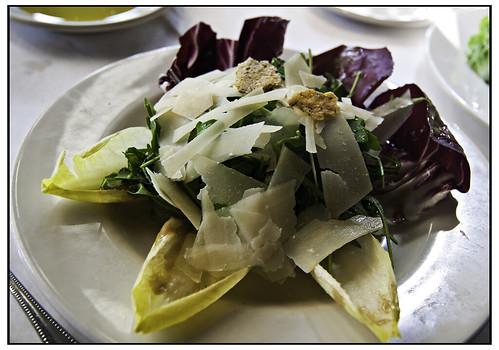 Endive Salad - Vivo