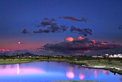 Nature's Color Wheel (jimhankey) Tags: park winter sunset red arizona sky orange cloud sun mountain mountains reflection tree phoenix grass weather clouds landscape gold golden desert cloudy dusk scenic parks beautifullight surreal naturallight sunny luna valley vista 2008 dramaticsky 2009 beautifulclouds camelbackmountain beautifulview desertview eveninglight phoenixarizona waterreflection arizonawinter beautifulscenery afternoonlight greengrass phoenixaz beautifulsky cumulous scenicpark scenicview desertmountain maricopacounty cumulousclouds cumulouscloud nikond200 orangeclouds unusuallight glowingcloud indianschoolpark orangecloud dearflickrfriend uptownphoenix arizonamountain jimhankey arizonaweather phoenixweather phoenixariz