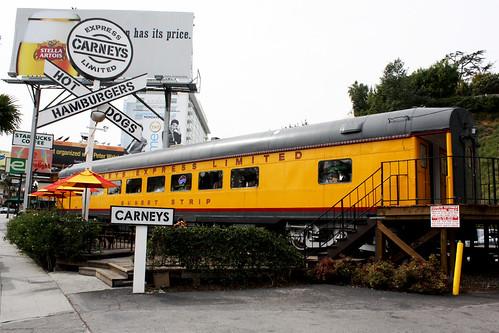 Carney's