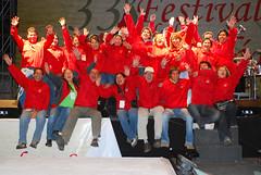 Festival de la Sandía 2009, sábado 21, 234