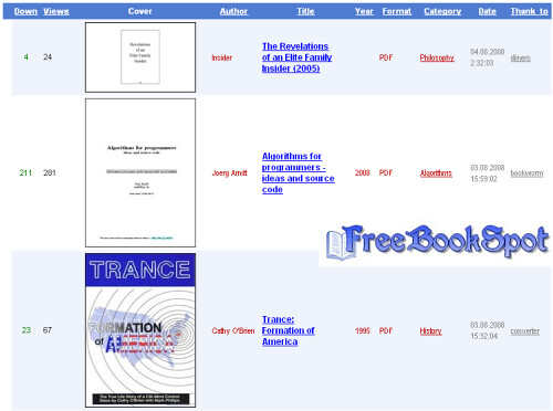Pictures To Download Free FreebookSpot