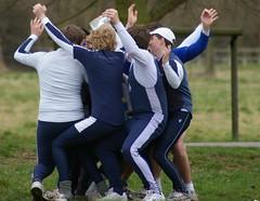 Psych Up (MalB) Tags: cambridge cam rowing lycra rowers lentbumps