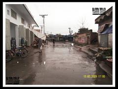 (HeyLookHere) Tags: pakistan wet rain desi punjab patan chowk attock hazro pushtun pukhto waisa