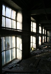 Bailey Mill (Craig Hannah) Tags: pictures uk england mill abandoned industry photography eyes photos