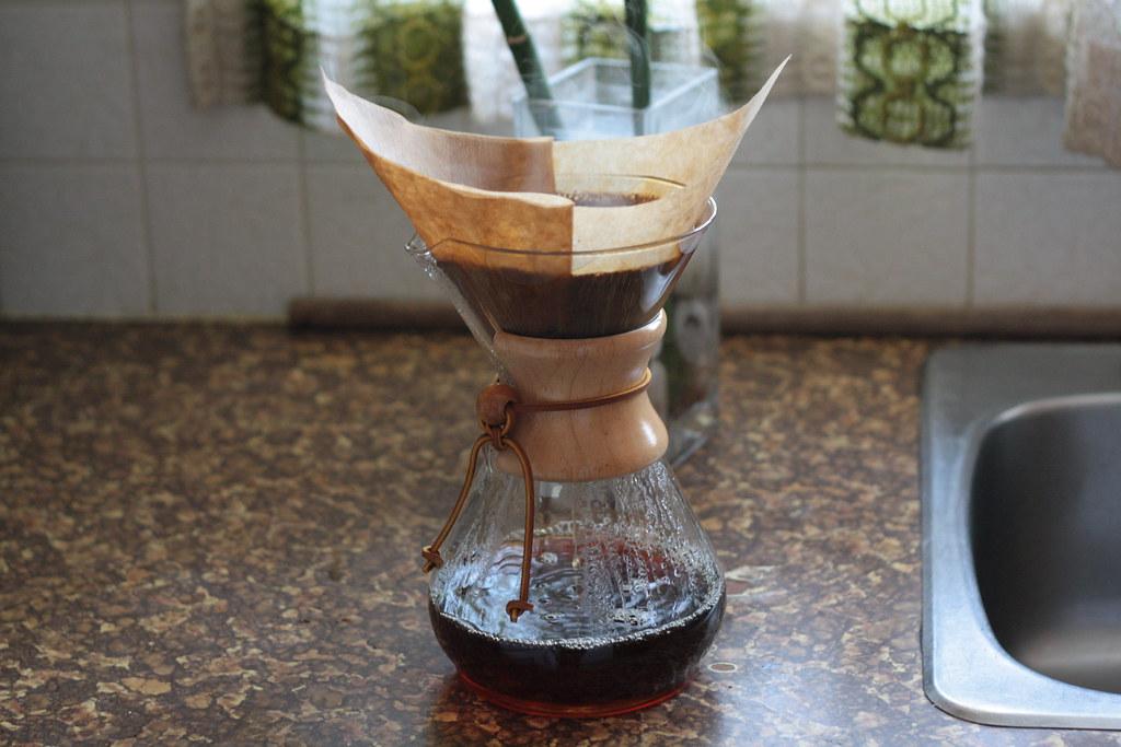 ChemX Coffee
