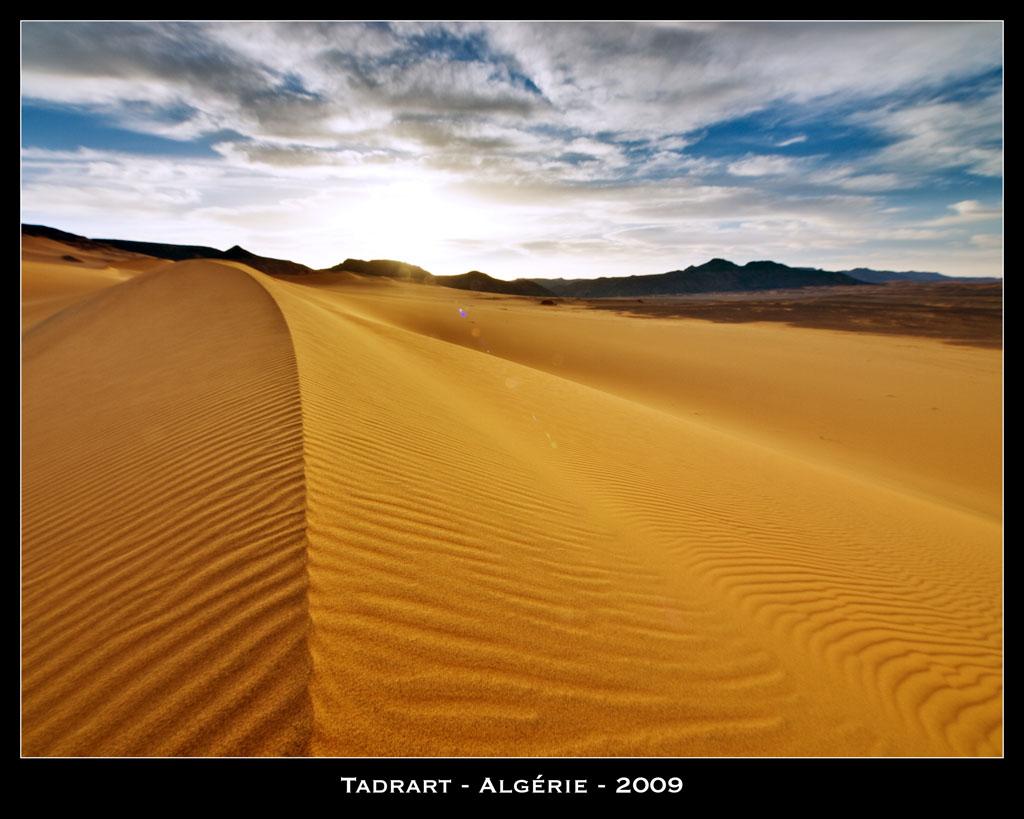 Les Plus Beaux Paysages Du Sud Algerien