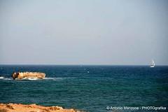 San Foca 01 (Puglia Turismo) Tags: mare salento puglia scogliera isolotto costaadriatica sanfoca