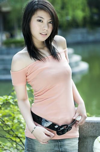 フリー画像| 人物写真| 女性ポートレイト| アジア女性| 中国人|       フリー素材|
