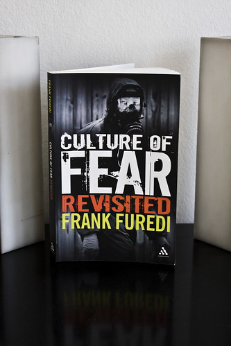 Culture of Fear by Frank Furedi