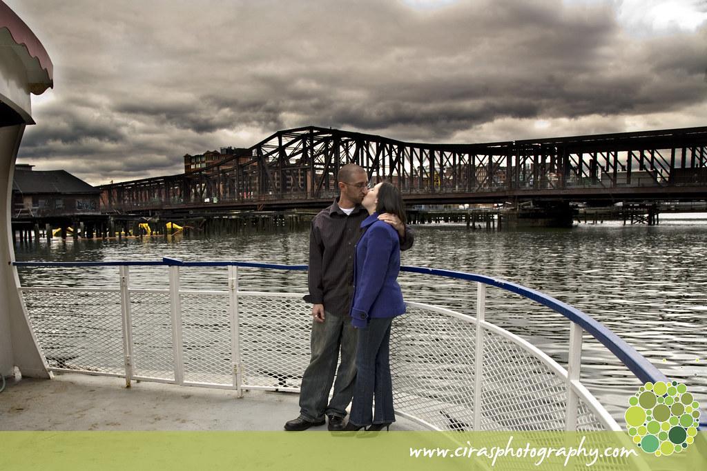 3429989656 147b1ac87c b Rowes Wharf  Boston engagement photos