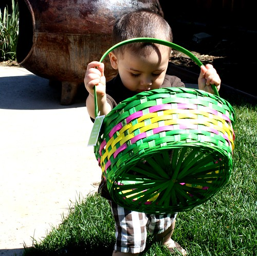 big basket by you.