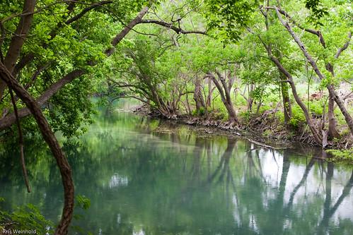 San Macros River
