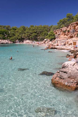 Vacaciones apartamentos Ibiza