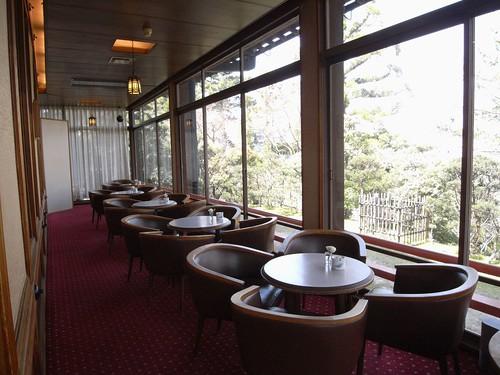 『奈良ホテル』@奈良市高畑-0
