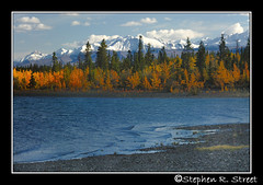 Kluane Lake 2 (grizzman86) Tags: canada scenic yukon northwestterritories