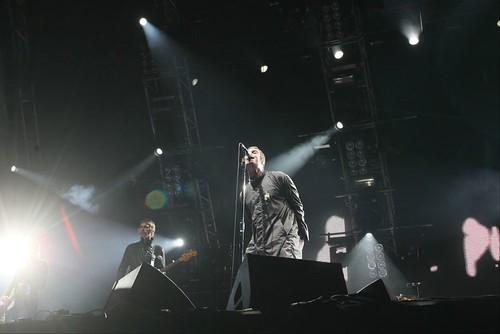 Concierto de Oasis en Lima (by elcomercioperu)