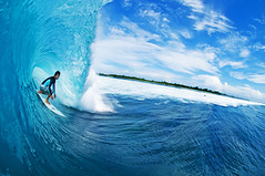 Japan in Mentawaii (mauromotty) Tags: water japan indonesia surf barrel shalow