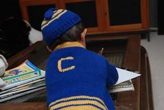 Little Scholar