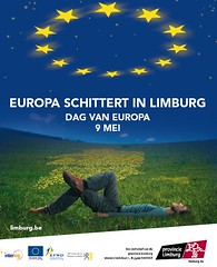 affiche europadag