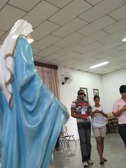 Vinde e Vede - Santos/SP (Comunidade Catlica Pantokrator) Tags: el santos projeto catolica comunidade misso vede pantokrator shaddai elshaddai vinde