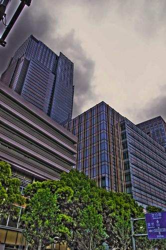 Tokyo Midton at Roppongi 2