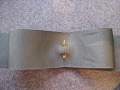 Caroline Hatband (Step 2)