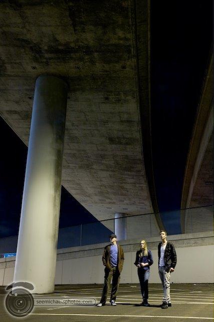 Marasol Bridge Promo Shoot 52009© Michael Klayman-005