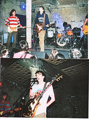 (Poison Arms) Tags: experimental indie deerhunter shoegaze bradfordcox may2009 glasgowstereobasement