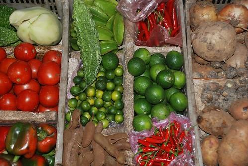 vietnam flavour cart