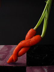 Libertango (Cavagnu Bros) Tags: dance vegetable tango carrot karotte carotte piazzolla carote astorpiazzolla libertango