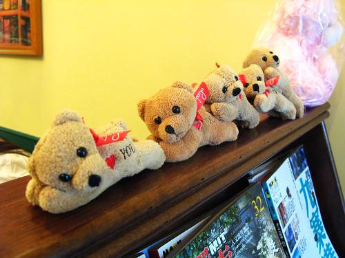 小熊疊疊樂