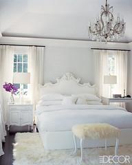 elle decor bedroom (AphroChic) Tags: interiordesign elledecor designmagazine