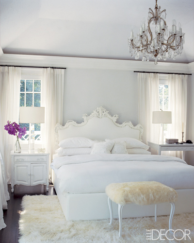 elle decor bedroom