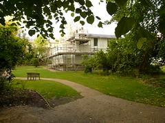John Keat's House