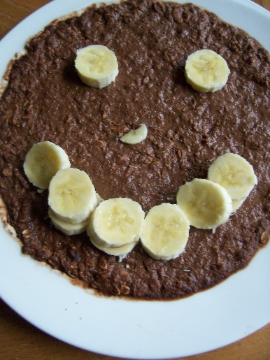 smiley_breakfast_cookie