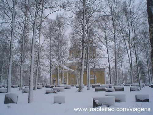 Seinajoki Finlandia