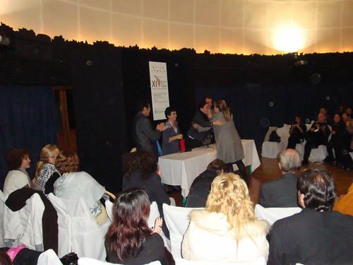 Premios RedPop 2007-2009