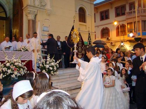 Corpus Christi Melilla 2009 028