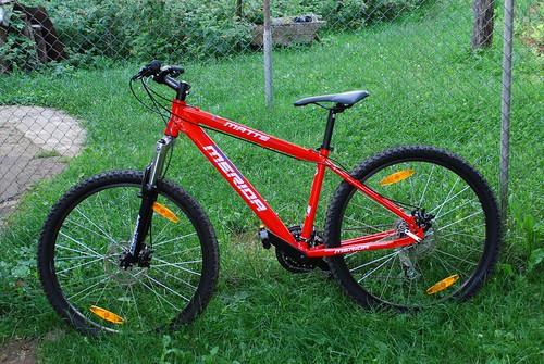 Niu bike, I'm so happy !