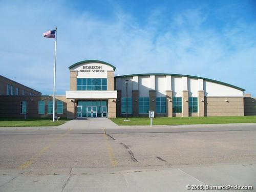 Horizon Middle School - Bismarck, North Dakota