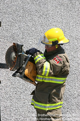IMG_2591 (Brotherhood Instructors, LLC.) Tags: training lecture firefighter legacy firedepartment padlocks powersaw brassard forcibleentry demarse brotherhoodinstructors throughthelock conventionalforcibleentry brotherhoodinstructorsllc