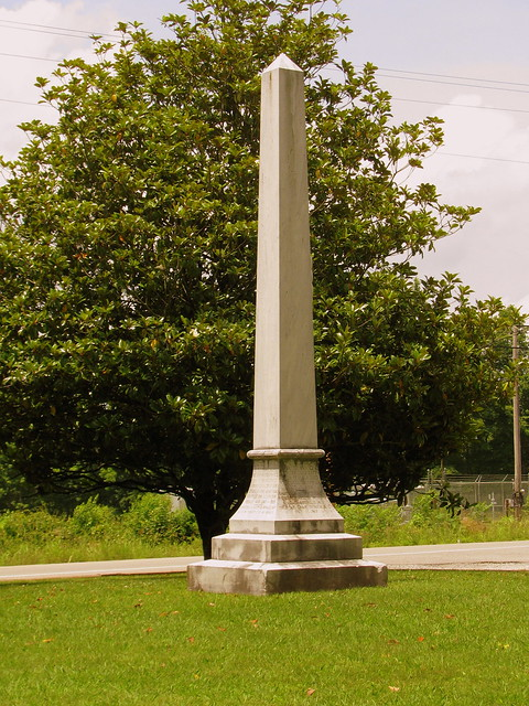 Summertown WWI Monument