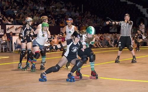 CRG Black Sheep vs. OHRG All Stars-46