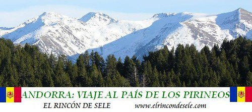 Banner del viaje a Andorra de 2008