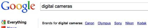 Google Brands For...