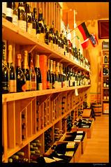 The Wine Stop