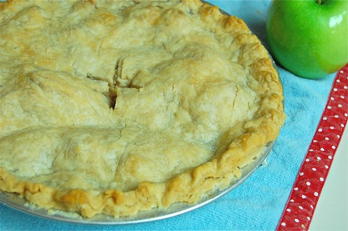 Another Apple Pie