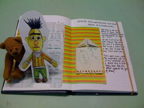 More on Bert