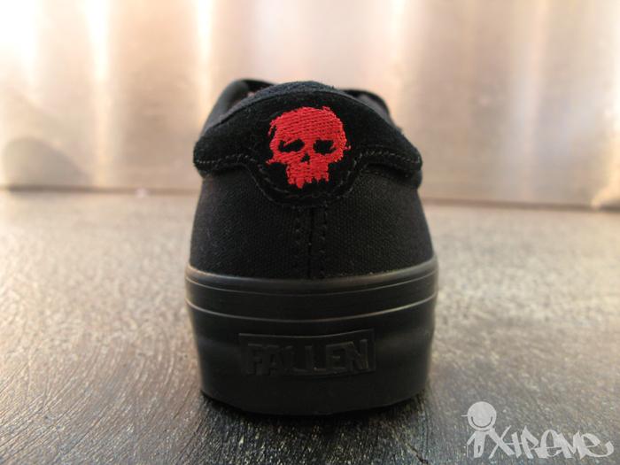 Fallen x Zero Forte Shoes