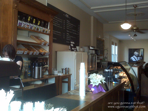 Vendome Cafe, Calgary